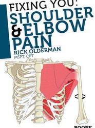 Fixing You: Shoulder and Elbow Pain