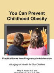 You Can Prevent Childhood Obesity