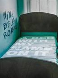 A Bed with My Name on It
