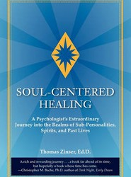 Soul-Centered Healing