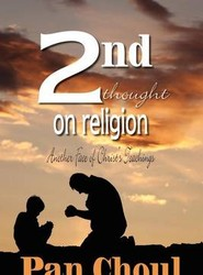 2nd Thought on Religion