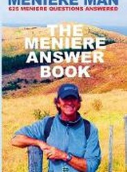 Meniere Man. the Meniere Answer Book