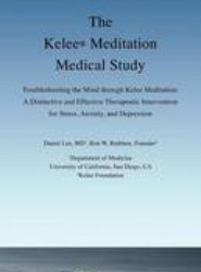 The Kelee Meditation Medical Study
