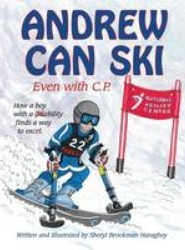 Andrew Can Ski