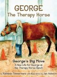 George the Therapy Horse