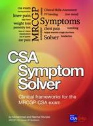CSA Symptom Solver