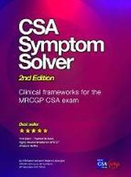 CSA Symptom Solver 2nd edition