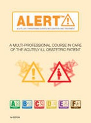 Alert Course Manual for Obstetric Patients