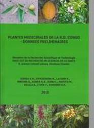 Plantes Medicinales de la R.D. Congo