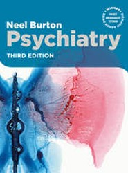 Psychiatry, third edition
