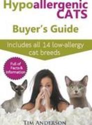 Hypoallergenic Cats Buyer's Guide