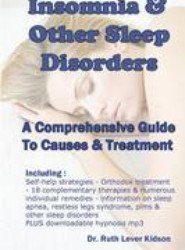Insomnia & Other Sleep Disorders