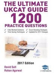 The Ultimate UKCAT Guide: 1200 Practice Questions