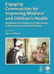 Engaging Communities for Improving Mothers' and Children's Health