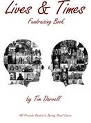 The Lives & Times: Fundraising Book for Beating Bowel Cancer 2015