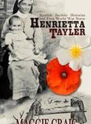 Henrietta Tayler