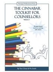 The Cinnabar Toolkit for Counsellors: Volume 1
