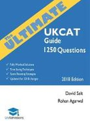 The Ultimate UKCAT Guide