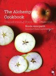 The Alchemy Cookbook