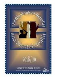 The Big Book of Benefits and Mental Health 2018 / 20 2018