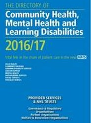 The Directory of Community Health, Mental Health and Learning Disabilities 2016/17