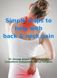 Simple Steps to Help with Back & Neck Pain 2016