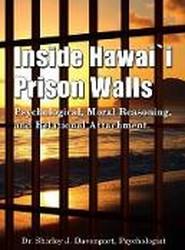 Inside Hawaii Prison Walls