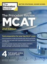 Princeton Review MCAT