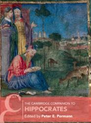 The Cambridge Companion to Hippocrates