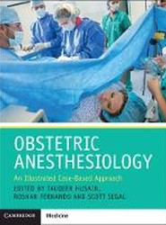 Obstetric Anesthesiology: An Illustrated Case-Based Approach