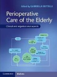 Perioperative Care of the Elderly