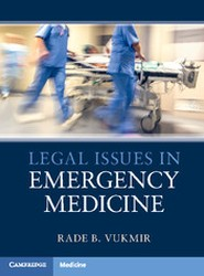 Legal Issues in Emergency Medicine