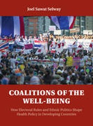 Coalitions of the Well-Being