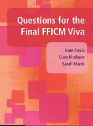 Questions for the Final FFICM Structured Oral Examination