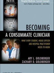 Becoming a Consummate Clinician