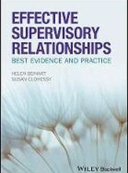 The Effective Supervisory Relationships