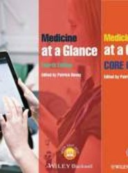 Medicine at a Glance 4th Edition Text and Cases Bundle