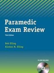 Paramedic Exam Review
