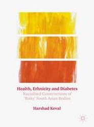 Health, Ethnicity and Diabetes 2016