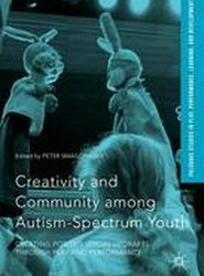 Creativity and Community Among Autism-Spectrum Youth 2016