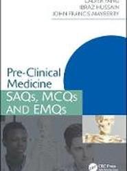 Pre-Clinical Medicine