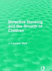 Defective Housing and the Growth of Children