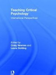 Teaching Critical Psychology