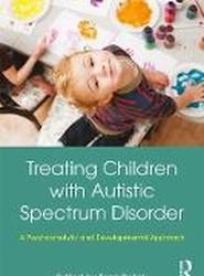 Treating Children with Autistic Spectrum Disorder