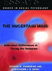 The Uncertain Mind