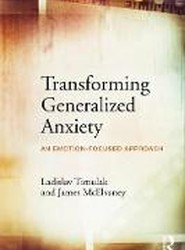 Transforming Generalized Anxiety