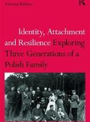 Identity, Attachment and Resilience