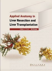 Applied Anatomy in Liver Resection and Liver Transplantation