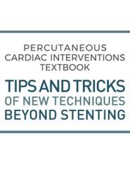 Percutaneous Cardiac Interventions Textbook