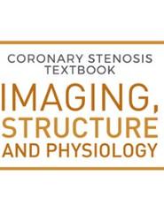 Coronary Stenosis Textbook